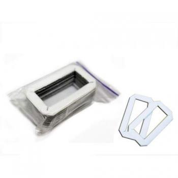 Кольца для кассетного воскоплава защитные, 50 шт/уп | Venko