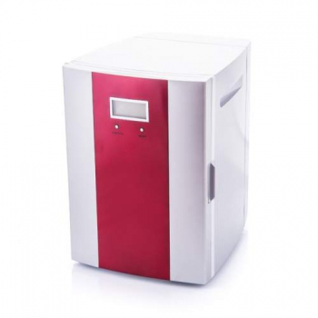 Минихолодильник для косметики M-7L (объем 7 л)
