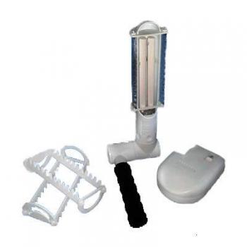 Аппарат для профилактики псориаза Псоролайт 9-2 | Venko