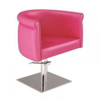 Кресло парикмахерское Reflection на гидравлике | Venko