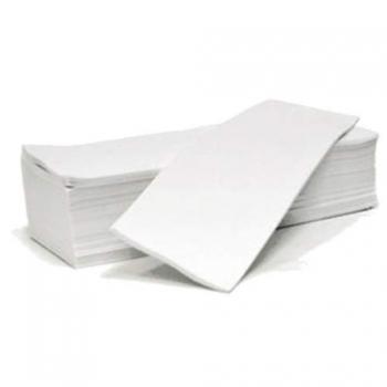 Тканевые полоски, хлопок, 6*12 см, 100 шт.(АЮНА) | Venko