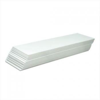 Тканевые полоски, хлопок, 6*12 см, 50 шт.(АЮНА) | Venko