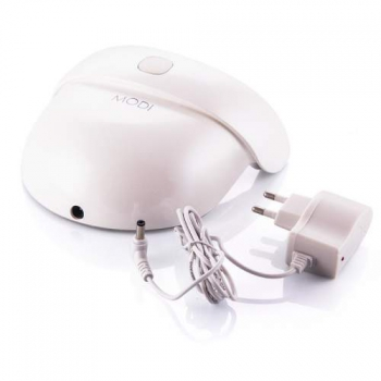 Мощная лампа для сушки ногтей с усиленным  Led свечением L5-1 | Venko