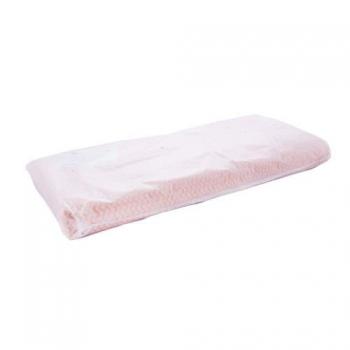 Полотенце нарезное из спанлейса-сетки, 40х70 см (пл.50), 100 шт