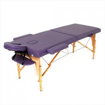 Массажный стол RelaxLine, Lagune, фиолетовый | Venko