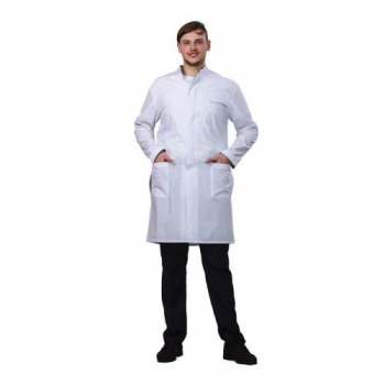 Халат медицинский Артур, размер 48 | Venko