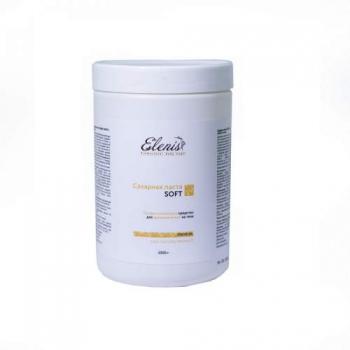 Сахарная паста мягкая Soft PREMIUM, 1500 г