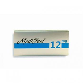 Филлер MediFeel 12, 5 мл (биоревитализация и регидратация ) | Venko