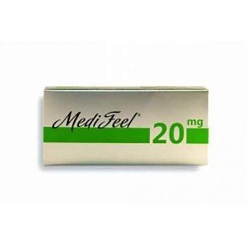 Филлер MediFeel 20, 1 мл (периорбитальная зона и кисти рук) | Venko