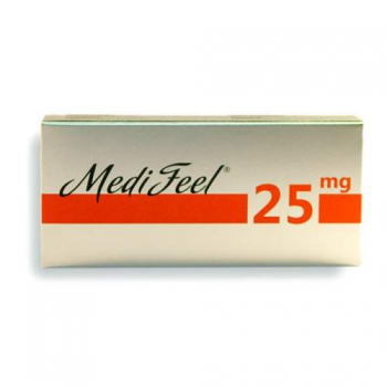 Филлер MediFeel 25, 1 мл (для всех областей лица и тела) | Venko