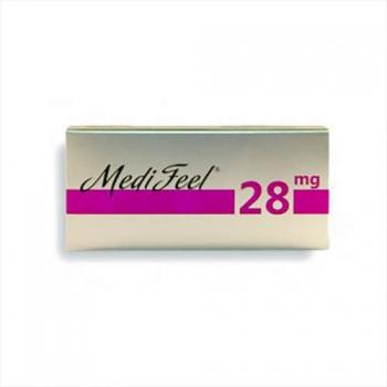 Филлер MediFeel 28, 1 мл  (коррекция глубоких морщин)