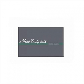Коктель для мезотерапии MesoBody mix, 5 мл