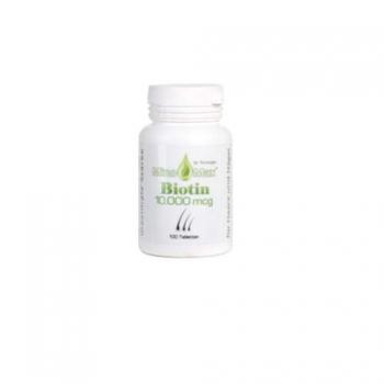 Витамины для роста волос MinoMax