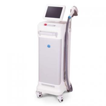 Диодный лазер для удаления волос MBT-808+ | Venko