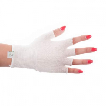 Подперчатки анти-пот HANDY boo из бамбукового волокна размер L imt | Venko