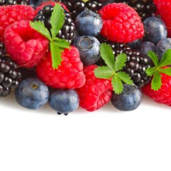 Альгинатная маска с ароматом лесных фруктов, 350 г | Venko