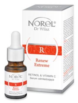 Renew Extreme и витамином С,  10 мл | Venko
