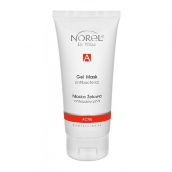 Антибактериальная гелевая маска для проблемной кожи, 200 мл | Venko