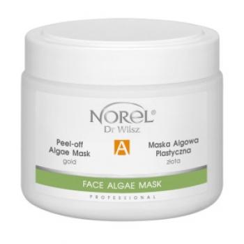 Лифтингующая альгинатная маска с золотом для зрелой кожи, 500 мл | Venko