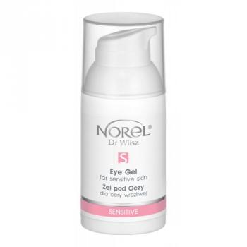 Sensitive – Eye gel for couperose skin – снимающий отёчность,против тёмных кругов гель для кожи с куперозом для периорбитальной зоны | Venko