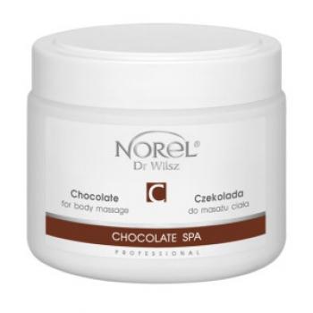 Шоколадный крем для массажа, 500 мл | Venko