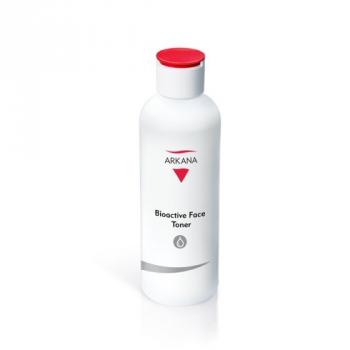 Биоактивный тоник для лица Arkana Bioactive Face Toner 200мл