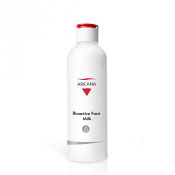 Биомиметическое очищающее молочко Arkana Biomimetic Lift Up Milk 200мл