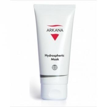Глубоко увлажняющая маска для всех типов кожи Arkana Hydrospheric Mask 200мл