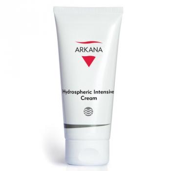 Интенсивно увлажняющий крем Arkana Hydrospheric Intensive cream 150мл