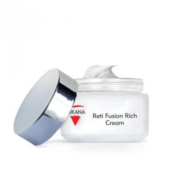 Питательный крем с ретинолом и феруловой кислотой Arkana Reti Fusion Rich Cream 50мл | Venko