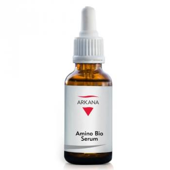 Сыворотка с комплексом аминокислот и гиалуроновой кислотой Arkana Amino Bio Serum 30мл | Venko
