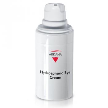 Увлажняющий и насыщающий кислородом крем для кожи вокруг глаз Arkana Hydrospheric Eye Cream 15мл | Venko