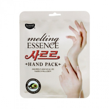 Маска для рук KOELF Melting Essence Hand Pack 1 шт | Venko