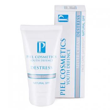 Крем с натуральными СПФ фильтрами Piel Cosmetics, 50 мл