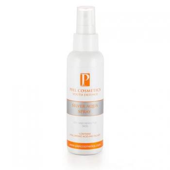 Увлажняющий спрей для сухой кожи, Piel Cosmetics, 100 мл | Venko