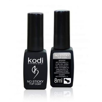 No Sticky Top Coat Kodi | Venko