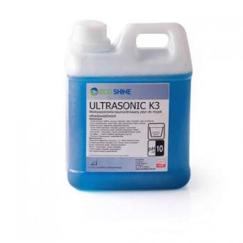Средство для  ультразвуковых очистителей Eco Shine  K3 , 2л | Venko