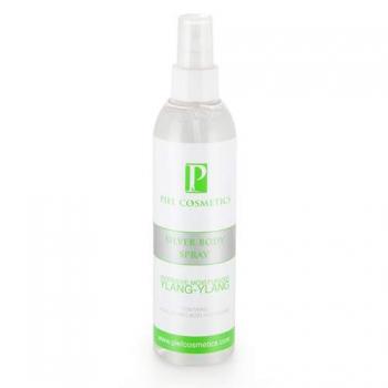 Антицеллюлитный спрей с эффектом сауны Piel Cosmetics, 250 мл | Venko