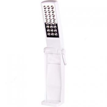 Лампа LED для маникюра настольная переносная (аккумуляторная) YM-508A | Venko