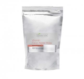 Витаминная маска из водорослей, 190 г в упаковке | Venko