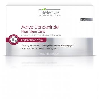 Активный концентрат со стволовыми клетками, 10*3 мл | Venko
