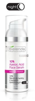 Сыворотка для лица с азелаиновой кислотой 10%, 50 мл | Venko