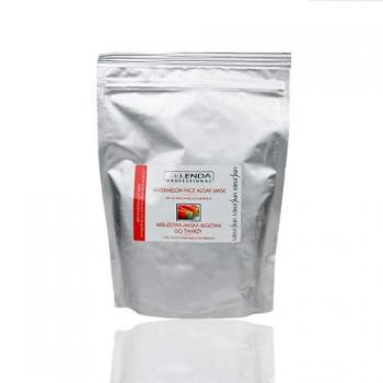 Арбузная альгинатная маска Bielenda в упаковке, 190 г | Venko