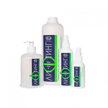 Гель для жирной кожи, 500 мл Anti-acne