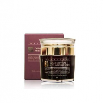 Крем Dermaheal Cosmeceutical Anti-wrinkle Cream Peptidcosmetics