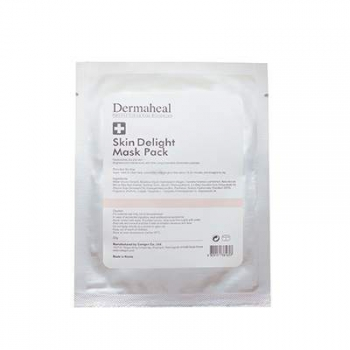 Маска Dermaheal Skin Delight Mask Pack Peptidcosmetics
