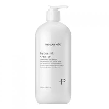 Очищающее гидро-молочко для лица - Hydra milk cleanser, 500 мл | Venko