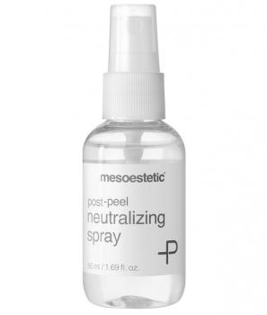 Спрей-нейтрализатор пилинга - Рost-peel neutralizing spray, 50 мл | Venko