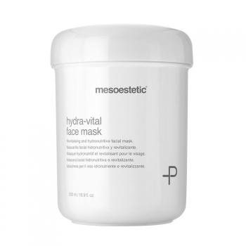 Гидро-питательная маска для лица - Hydra-vital face mask, 500 мл | Venko