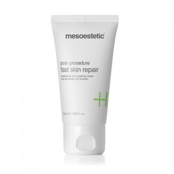 Интенсивный восстанавливающий крем после профессиональных процедур - Post_procedure fast skin repair, 500 мл | Venko